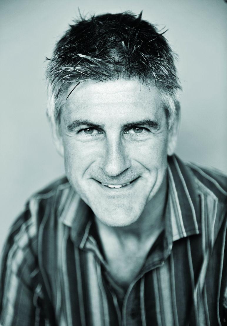 Peter Cossins (c) Simon Wilkinson