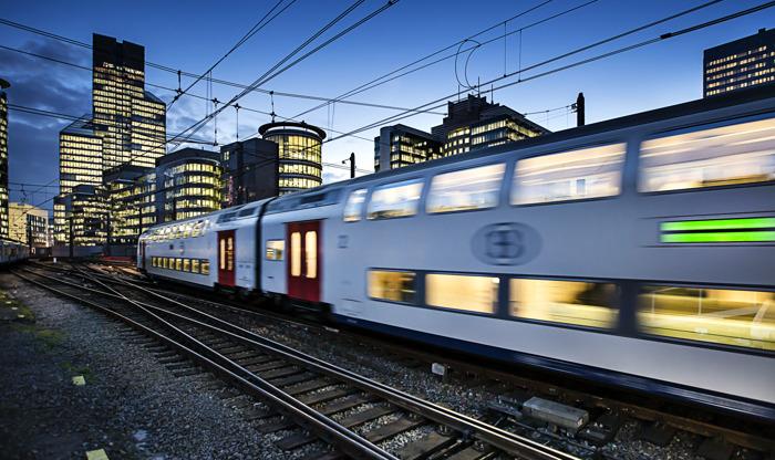 NMBS voert vanaf zondag 13 december haar nieuwe treinaanbod in
