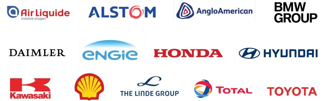 Treize leaders de l'industrie mondiale s'unissent pour promouvoir l'hydrogène afin de répondre aux objectifs climatiques