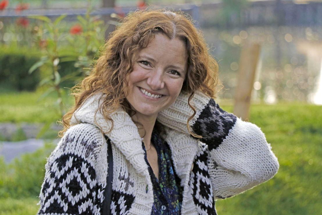 Elena Reygadas - Chef de Rosetta y Lardo