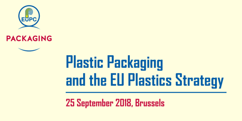Preview: Plastic Packaging and the EU Plastics Strategy - Draft Programme Published