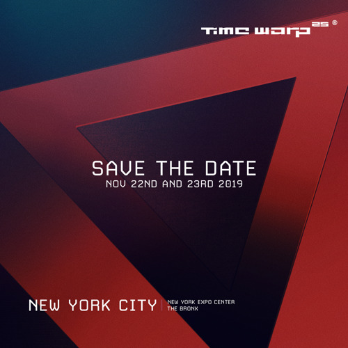 Time Warp Charts Return to New York for 25th Anniversary Celebration