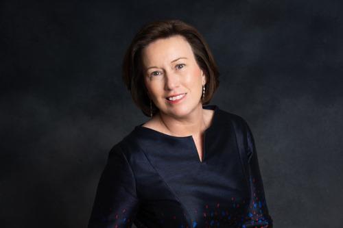 Isabel Van Mele wordt CIO / Algemeen Directeur ICT KBC Groep