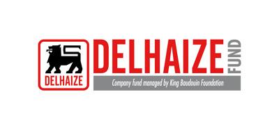 Delhaize Fonds perskamer