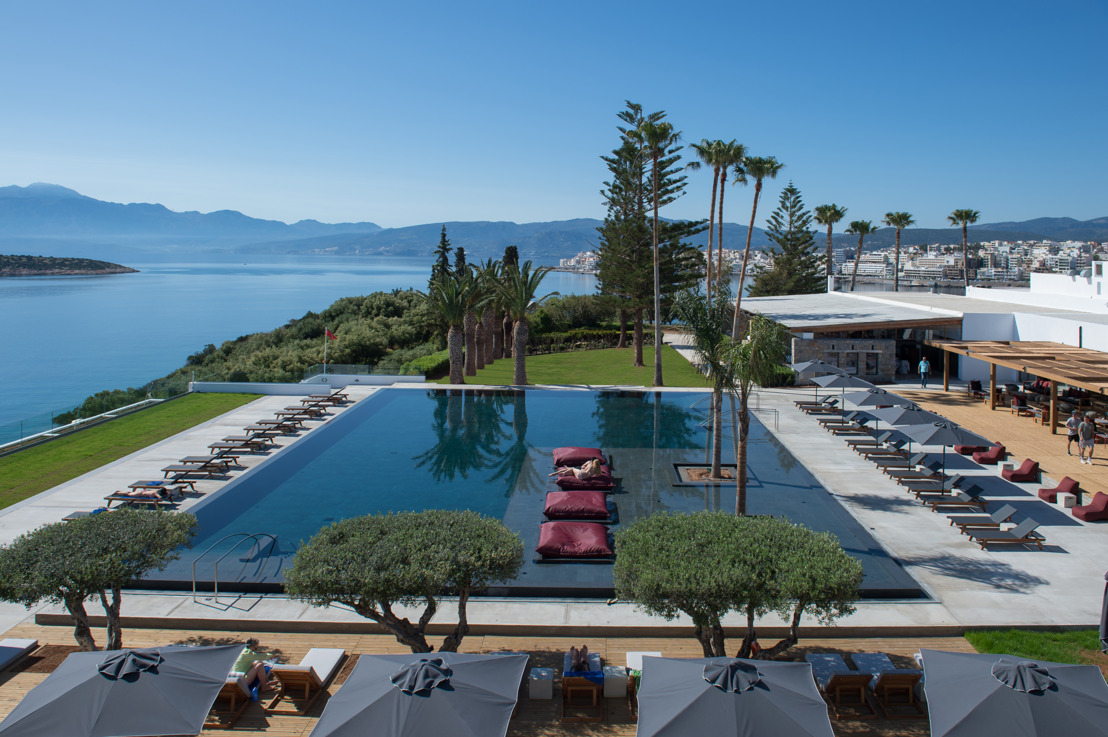 bluegr Hotels & Resorts Puts a New Spin on Holidays in Greece This Season
