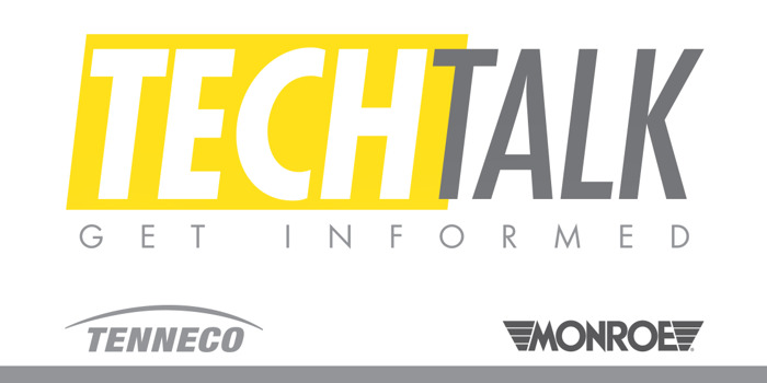 Techtalk - Monroe Van-Magnum®