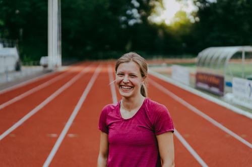 Stefanie Brosens sprint naar een tweede bachelordiploma in de sport