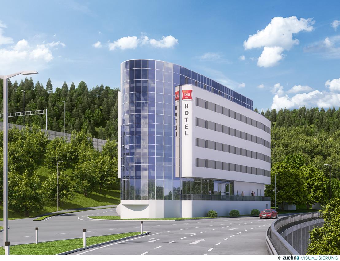 ibis eröffnet neues Hotel in Neuenhof