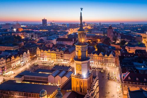 Ceny mieszkań w Poznaniu: nawet o 10% w górę, ale wynajem nieco tańszy