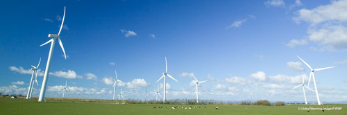 La Commission européenne donne un mauvais bulletin climatique à la Belgique