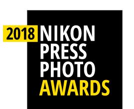 Jonas Roosens (Nieuws) en Jasper Jacobs (Sport) winnen Nikon Press Photo Awards 2018