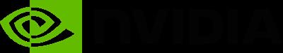 NVIDIA Pressebereich Logo