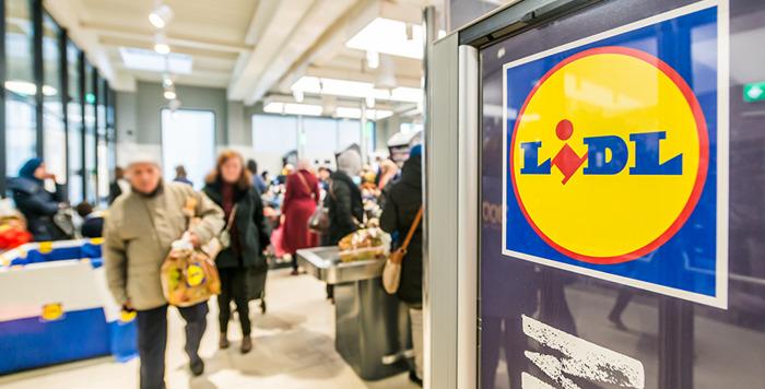 Preview: Lidl dient bouwaanvraag in voor winkel in Aalterse Lostraat