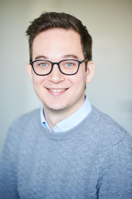 Michiel Crommelinck