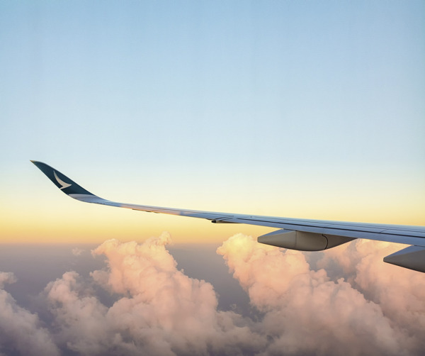 Preview: Cathay Pacific dévoile sa nouvelle campagne : « Move Beyond »*