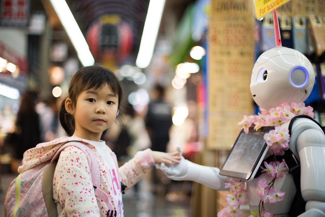 Meest pertinente jobtitel in de toekomst wordt robotrechtenactivist