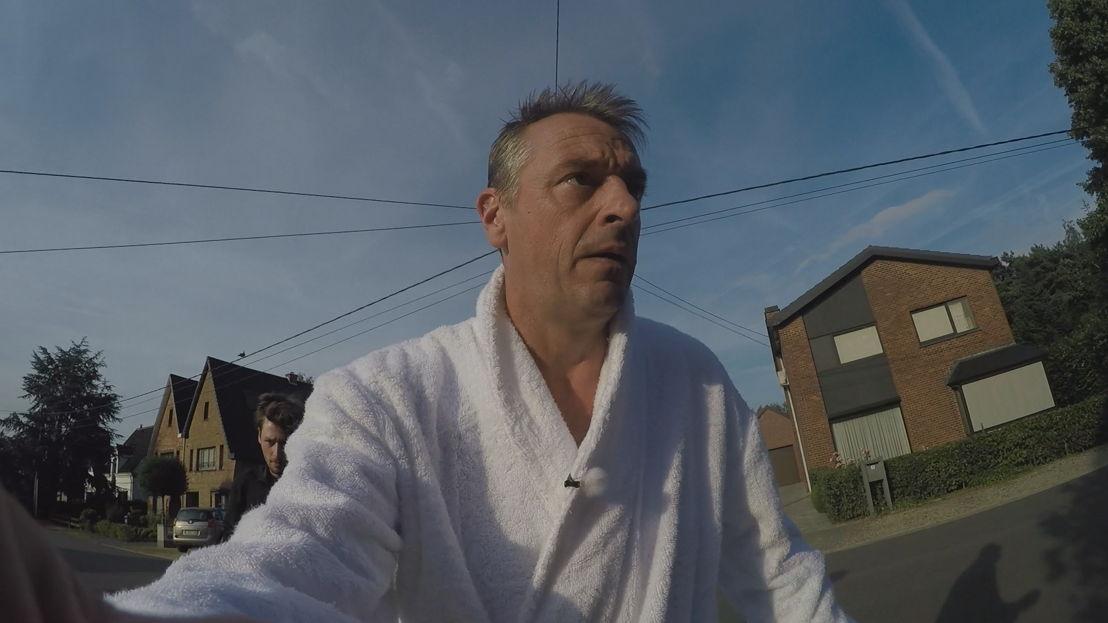 7. Tom Waes in de douche<br/>Sorry voor alles (c) VRT