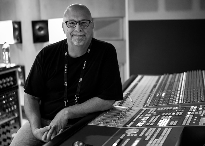 John Harris and Jody Elff's new HEAR Remote Production Service Leverages Solid State Logic's Net IO SB i16 SuperAnalogue™ Stagebox