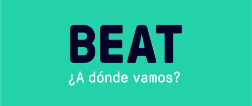 Beat celebra a los conductores en su día