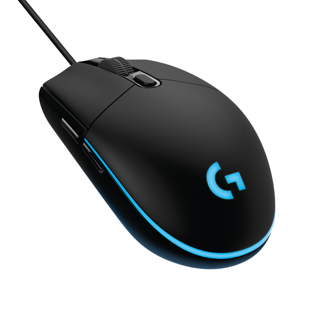 Mouse G201