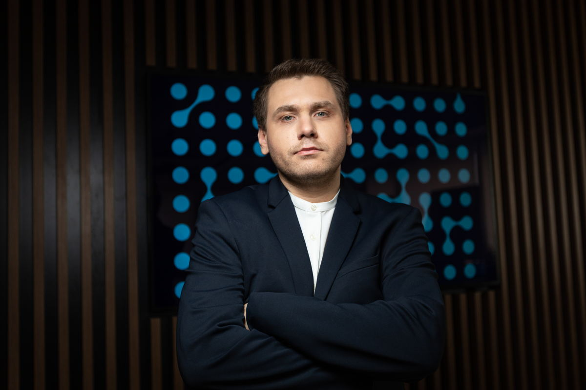 """OMEGA League engaged players from all competitive regions, and I hope we will be able to repeat it soon."" – Vitaliy ""Nexius"" Bozhko, Lead Esports Manager at WePlay Esports.