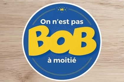 Les assureurs parrainent les campagnes Bob depuis douze ans déjà