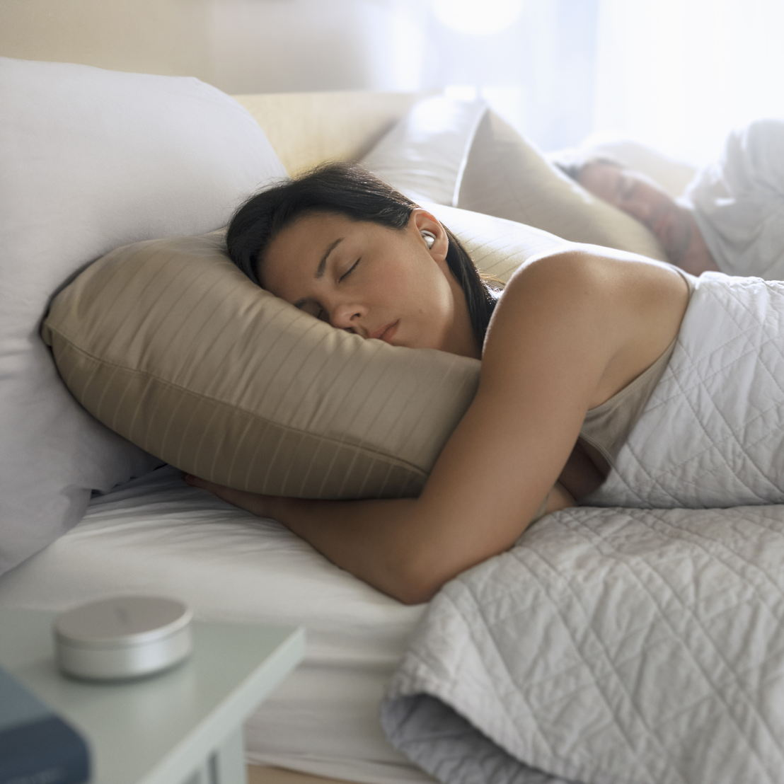 BOSE NOISE-MASKING SLEEPBUDS™ - 269,95€