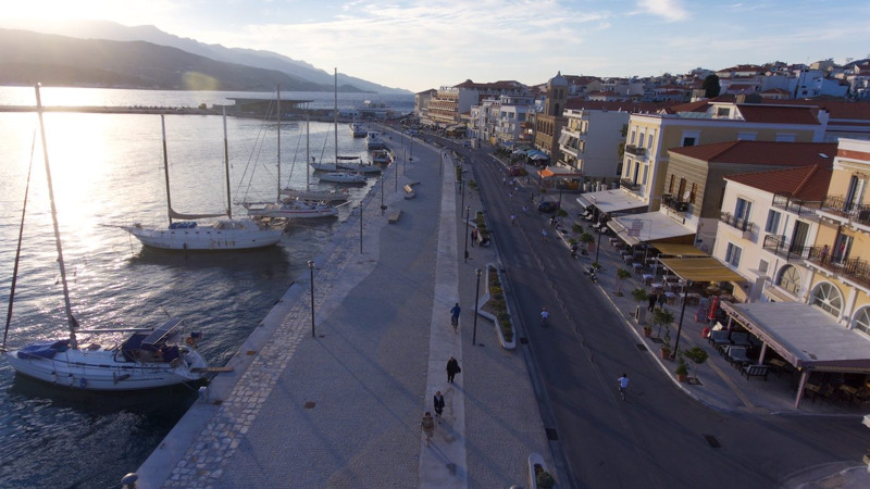 EMW 2016 - Samos