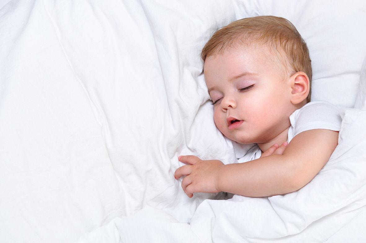 O novo conceito de otimização do conforto da Arla Foods Ingredients para fórmulas infantis contém alfa-lactalbumina