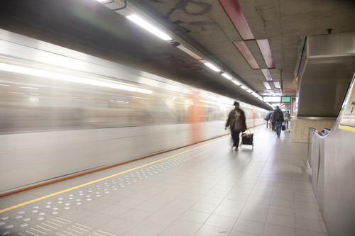 Brusselse metro rijdt langer voor Brussels Summer Festival
