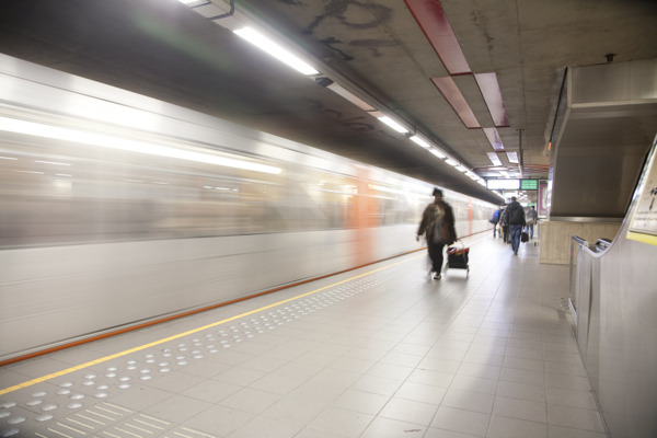 Preview: Brusselse metro rijdt langer voor Brussels Summer Festival