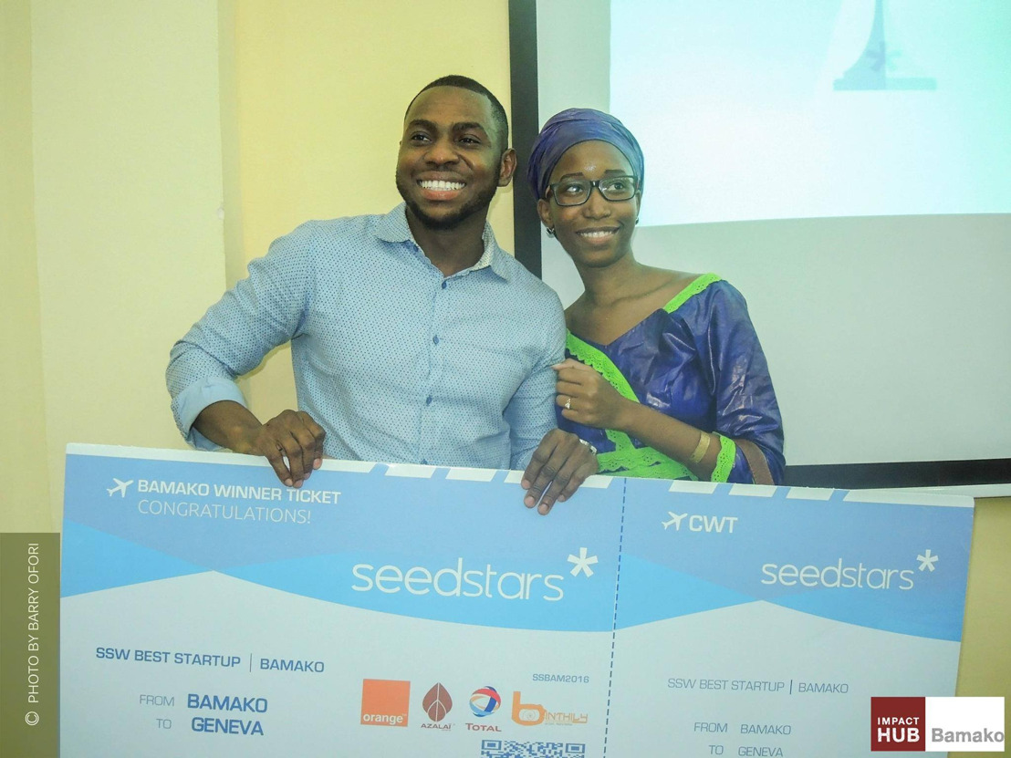 Seedstars World is returning to Bmako to find the best startups in Mali
