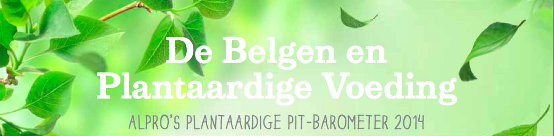 De Belgen en Plantaardige Voeding
