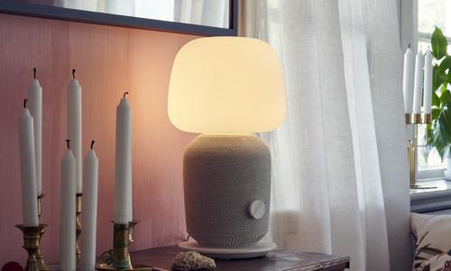SYMFONISK: IKEA en Sonos zien geluid in een nieuw licht