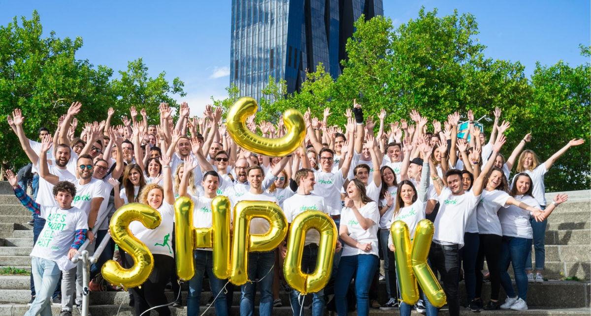 Das Shpock-Team wächst weiter und soll bis zum Jahresende aus 200 Teammitgliedern bestehen