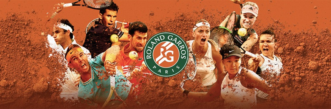 Notable Moments Throughout the Years at Roland-Garros