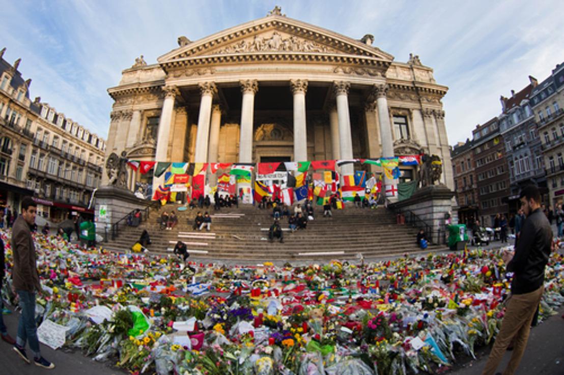 Aanslagen en terreurdreiging slecht voor de gezondheid