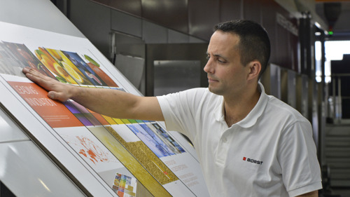 How BOBST is supporting converters' demands in corrugated packaging