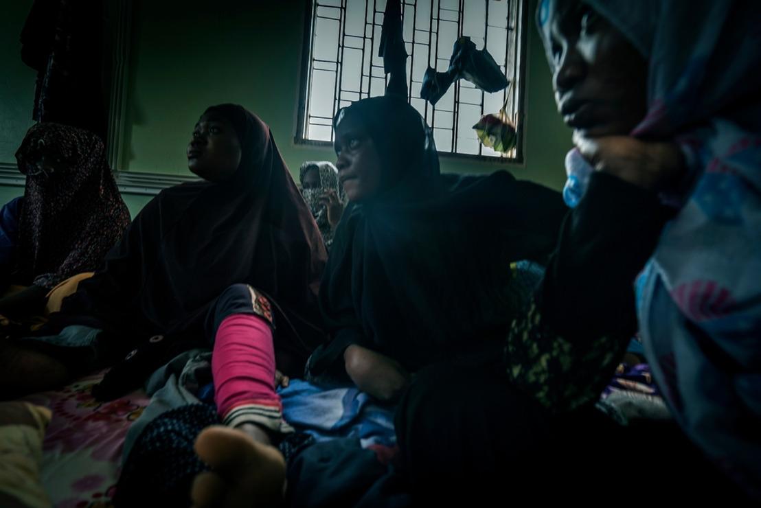Libia: el cierre del centro de detención de Misrata deja a migrantes y refugiados en peores condiciones