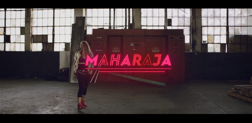Claude VonStroke Releases Mind-Bending Video for 'Maharaja'