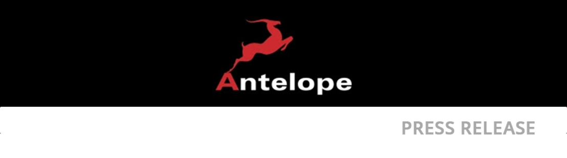 Antelope Audio Sports Full Line of HDX-Compatible Interfaces at Summer NAMM