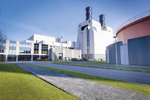 EDF Luminus avance le retour sur le marché de sa centrale électrique de Seraing (jusqu'à 500 MW)