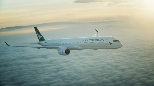 Cathay Pacific Resuming Flights to London Heathrow