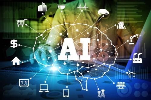 Vlaamse overheid rolt met Kenniscentrum Data & Maatschappij AI plannen uit