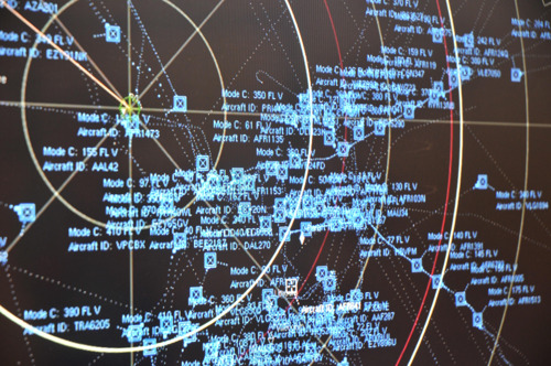 The Federal Aviation Administration selects Thales Secondary Radar Technology for the Mode S Beacon Replacement System contract