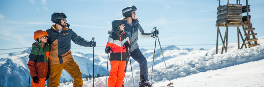 La saison ski 2019/2020 est lancée chez Sunweb !