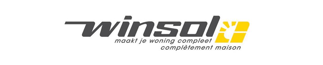 La nouvelle banne solaire SQUARO de Winsol allie technologie et design unique et compact