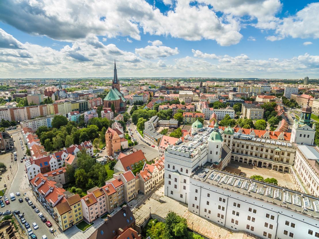 Nieruchomości w Szczecinie od stycznia mocno zdrożały