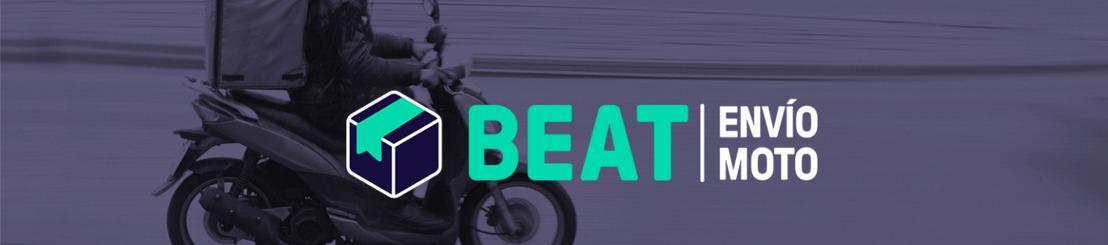 Encuesta de Beat revela que el 61% de sus repartidores utilizan plataformas como principal fuente de ingresos