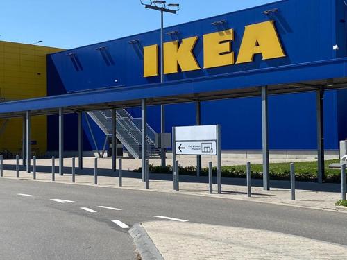 IKEA komt met plan voor gecontroleerde en gefaseerde opstart in het kader van 'slimme exit'